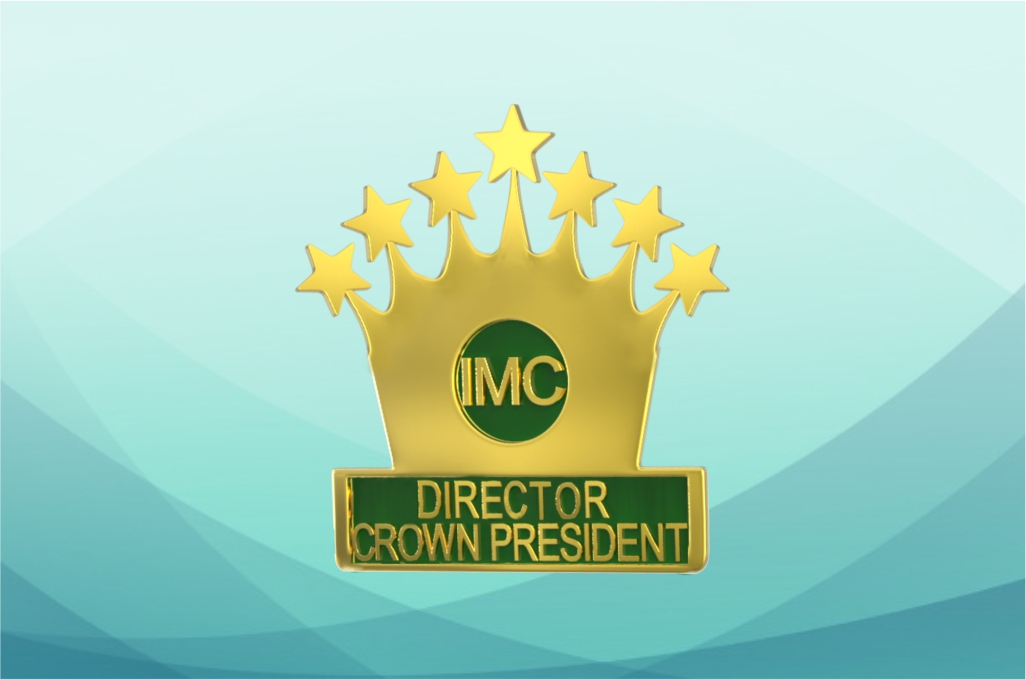 Director Crown President