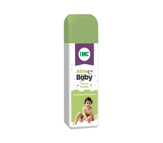 ALOE BABY TALCUM POWDER