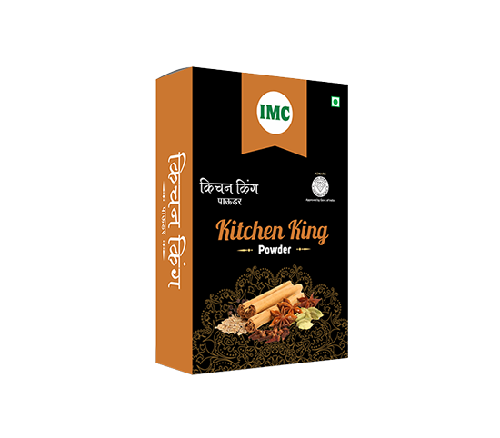 KITCHEN KING POWDER
