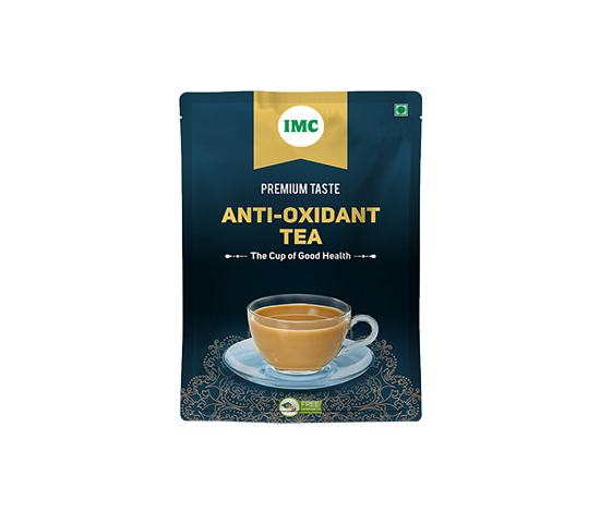 ANTI OXIDANT TEA POUCH