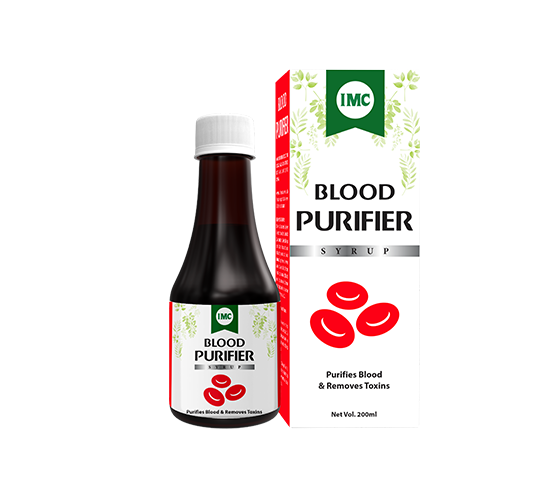 ALOE BLOOD PURIFIER SYRUP