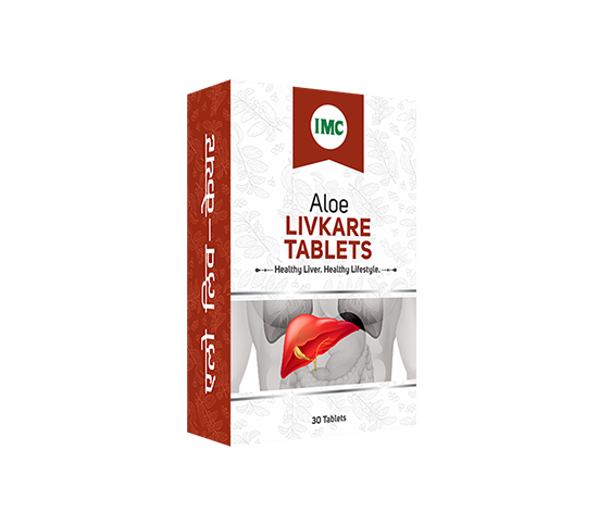 ALOE LIV KARE TABLETS