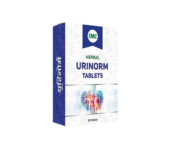 HERBAL URINORM TABLETS