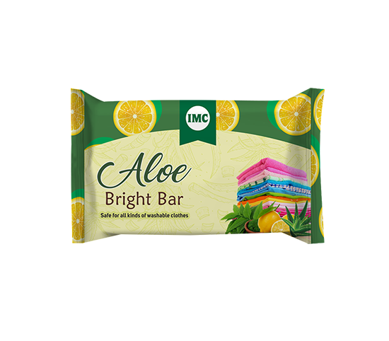 ALOE BRIGHT BAR