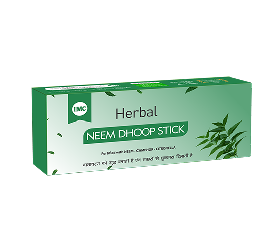 IMC HERBAL NEEM DHOOP STICK