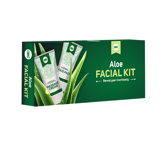 ALOE FACIAL KIT