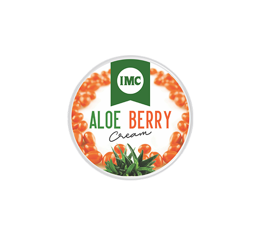 ALOE BERRY CREAM
